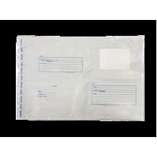 Почтовый пакетC6+ (140x162) 60 мкм